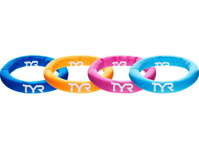 TYR Dive Rings, assorted